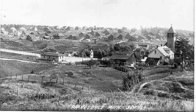 painesdale single guys Company houses ran from single dwellings, duplexes (usually side by side) to boarding houses for single men each mining community had at least one location for the supervisors and bosses - in painesdale it is known as snob hill for obvious reasons.
